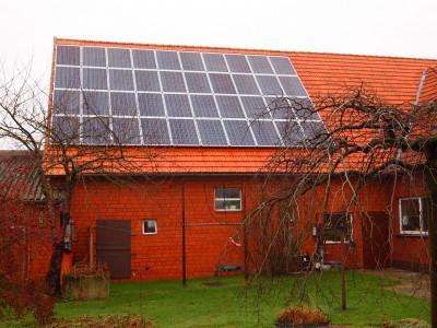 Vor dem Heesingen, 49163 Bohmte - Hunteburg